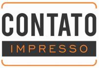 placas de pvc personalizadas - Contato Impresso