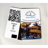 comprar cartões magnéticos para hotéis Campo Belo