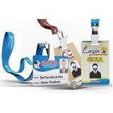 comprar credencial para congressos Moema