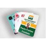credenciais para eventos Jardim Paulista